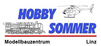 Hobby-Sommer Modellbauzentrum Linz