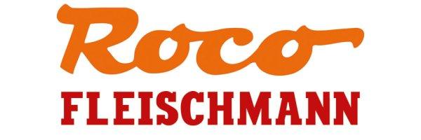 ROCO & Fleischmann