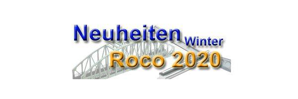 ROCO Winter News 2020