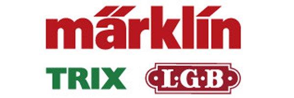 Märklin & Trix