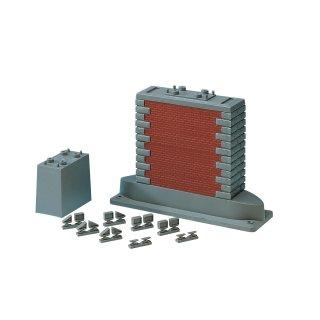 40082 - Pfeilersatz zu Brücke