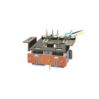 Peco PL15 Doppel-Microschalter