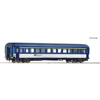 54169 - EC Wagen 1. Kl. CD