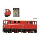 33304 - Diesellok 2095.07 ÖBB