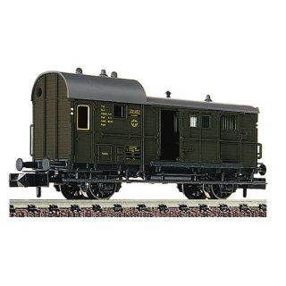 830201 - Güterzugbegleitwagen, DRG