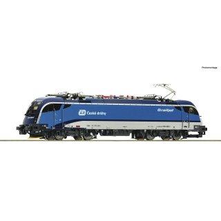 70488 - E-Lok Rh 1216 CD RJ Snd.