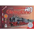 81398 - Gleisplanhandbuch für FLEISCHMANN-PROFI...