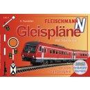 81399 - Gleisplanhandbuch für FLEISCHMANN N...