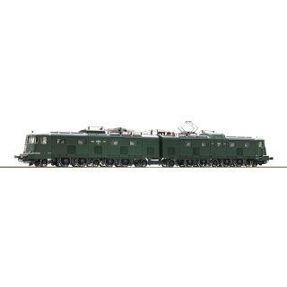 71814 - E-Lok Ae8/14 11851 SBB Snd.