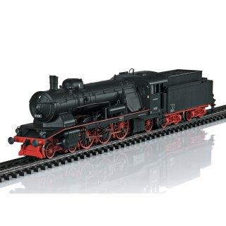 Märklin 37119 Dampflokomotive Baureihe 18.1
