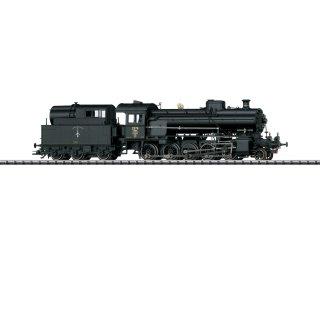 "TRIX 22926 Dampflokomotive Serie C 5/6 ""Elefant"""