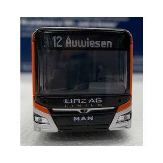Rietze 75810 Linz Linien MAN Lion´s City 18  ESG Bus