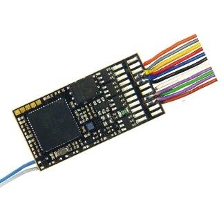 10890 - Decoder 8pol. Kabel rückm.