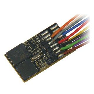 10892 - Decoder 8po. Kabel rückm.