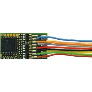 10894 - Decoder 8pol. Kabel rückm.