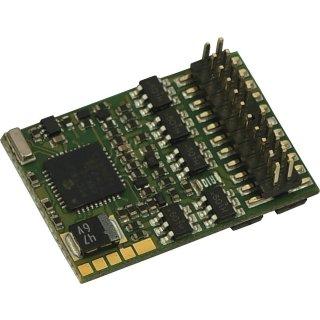 10896 - Decoder Plux22 rück.
