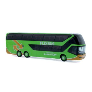 Neoplan Skyliner ´11 Flixbus - Dr. Richard (A)