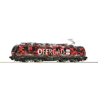 73104 - E-Lok 193 555 TX Offroad