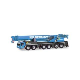 "Liebherr LTM 1300-6.2 Mobilkran ""Felbermayr"""