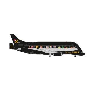 Christmas 2020 Airbus BelugaXL